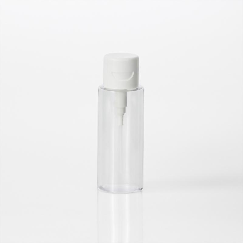 圓直柱按壓瓶-150ml