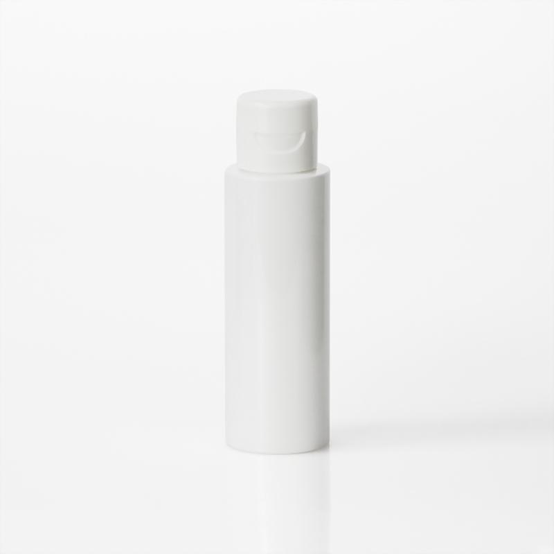 圓直柱按壓瓶-180ml