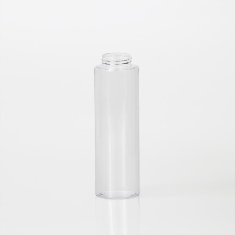 圓直柱按壓瓶-200ml