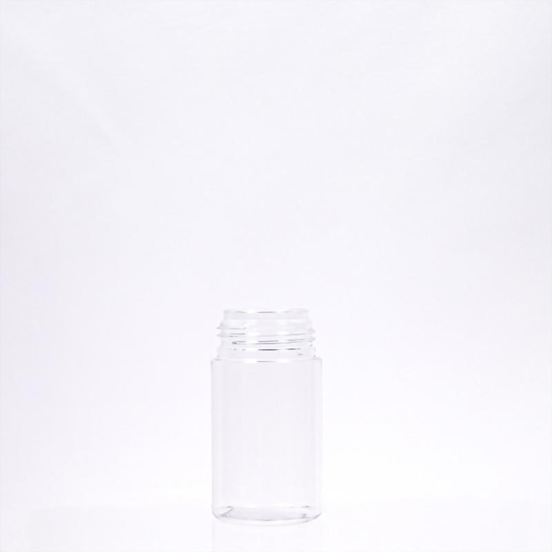 泡沫瓶-43牙-100ml