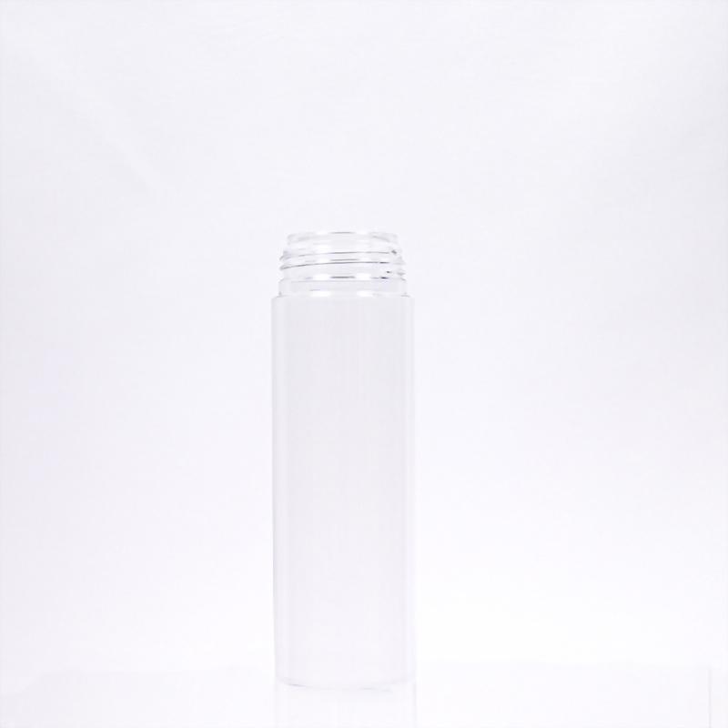 圓直柱泡沫瓶-43牙-180ml