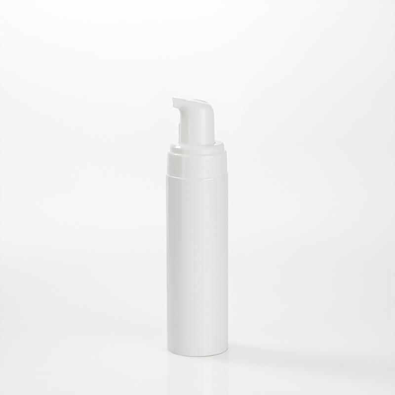 圓直柱泡沫瓶-43牙-210ml