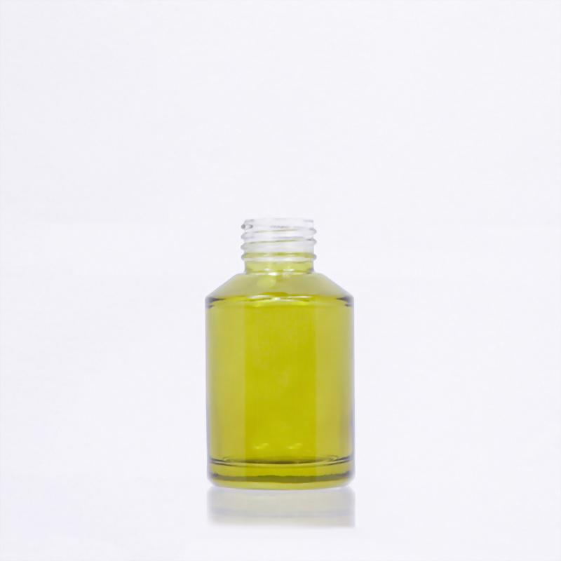 斜肩玻璃水瓶-60ml