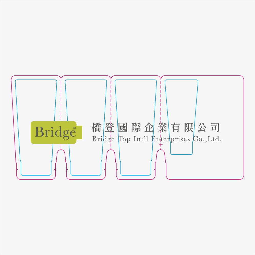 軟管四連包+廣告區