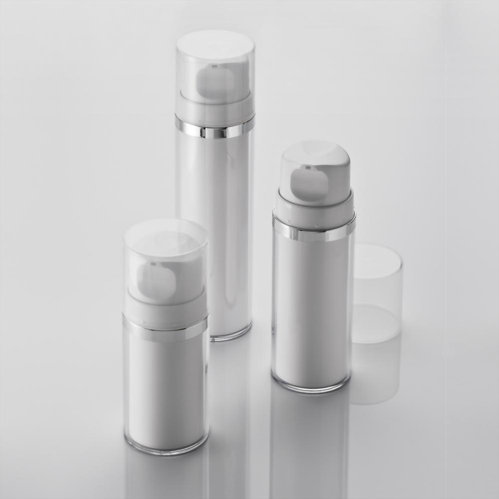 QAU套瓶式真空瓶