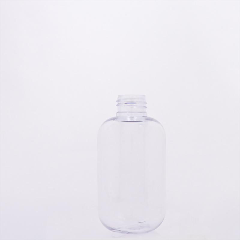 雙弧型乳液瓶-PP旋蓋-150ml