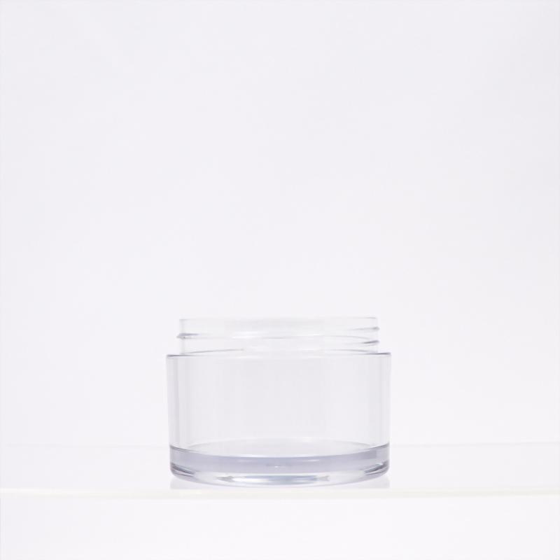 PETG霜瓶-100ml