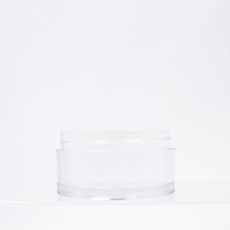 PETG霜瓶-200ml