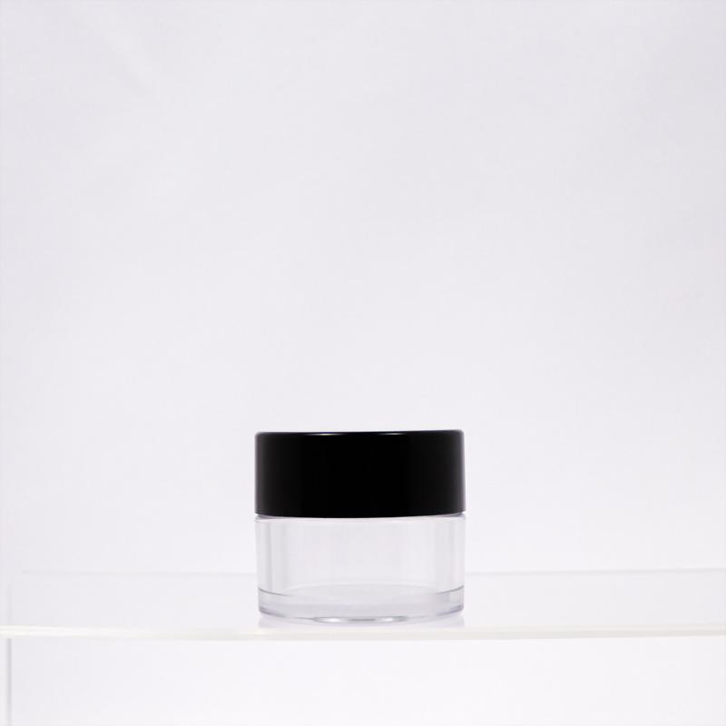 PETG霜瓶-30ml