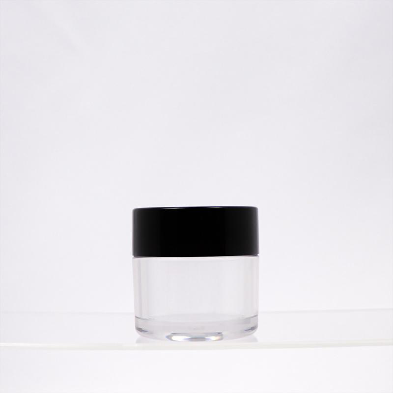 PETG霜瓶-50ml