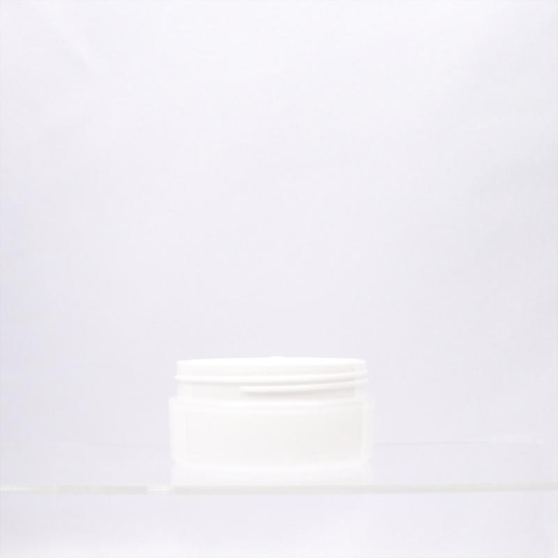 雙層射出霜瓶-圓直柱-100ml