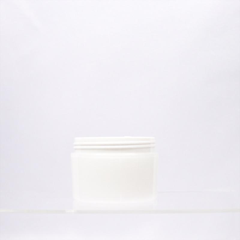 雙層射出霜瓶-圓直柱-120ml