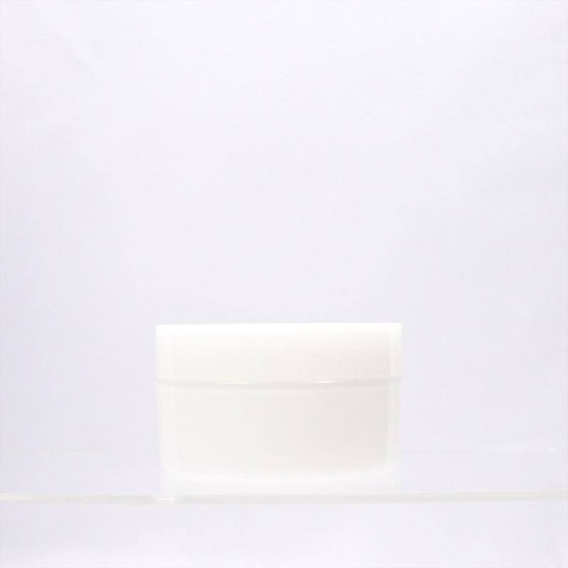 雙層射出霜瓶-圓直柱-150ml