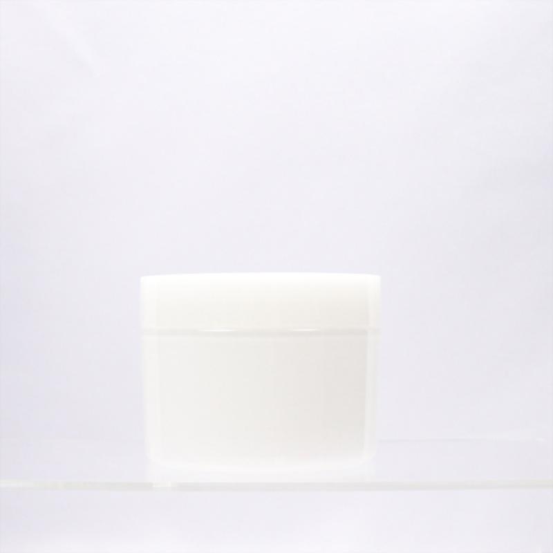 雙層射出霜瓶-圓直柱-200ml