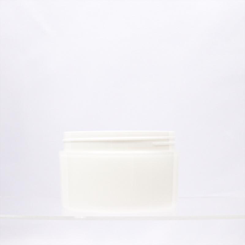 雙層射出霜瓶-圓直柱-250ml