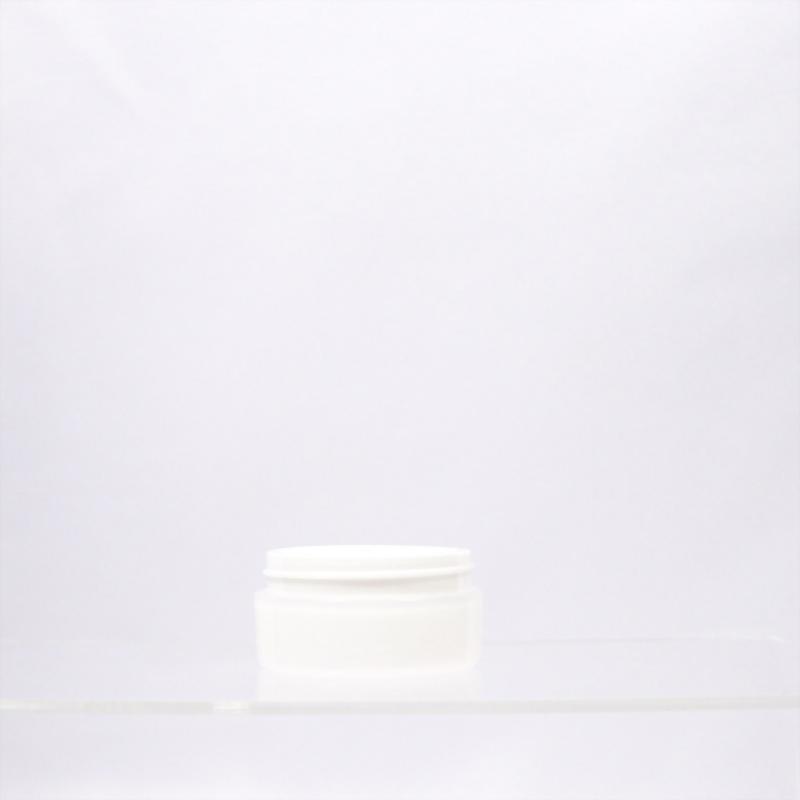 雙層射出霜瓶-圓直柱-50ml