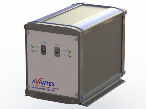 UV/VIS/NIR 光譜儀