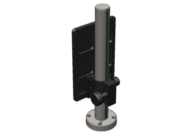 Modular Sample Chambers