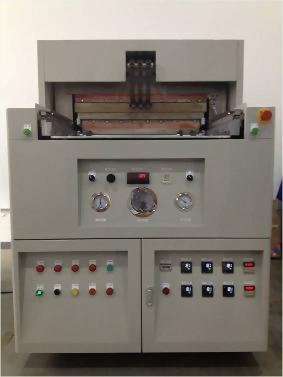 HH-60TON (500mm*610mm)  Vacuum laminator