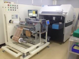 RTR AOI 自動光學檢測機