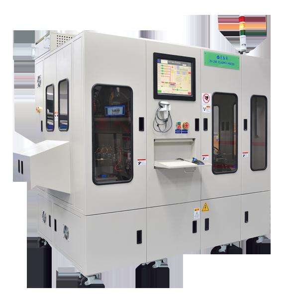 微波清洗設備 MW-300