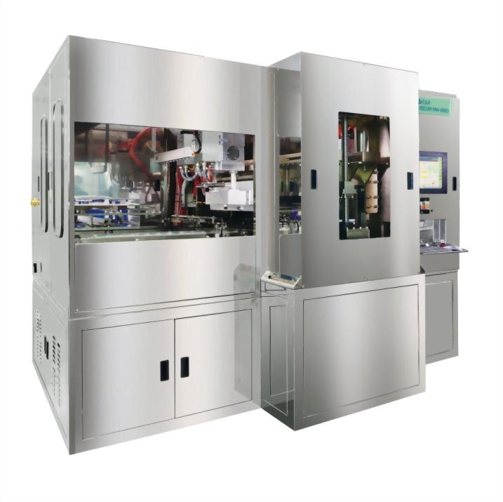 微波清洗設備 MW-600