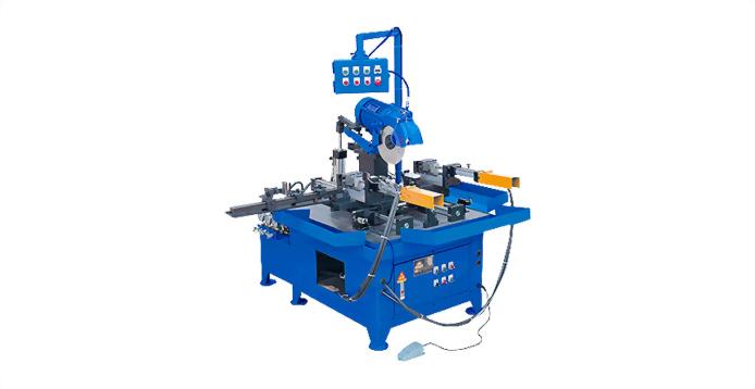 Mitering Machine