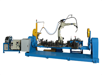 Pipe End Processing Machine 9810074
