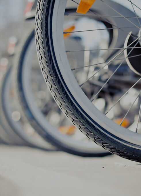 自行車設備