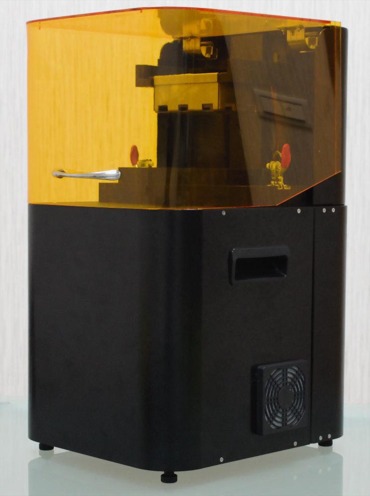專業級高精度3D印表機 1