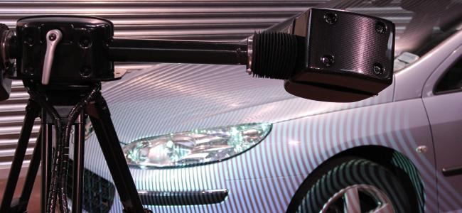 OPTISCAN3D-原裝進口藍光掃描機