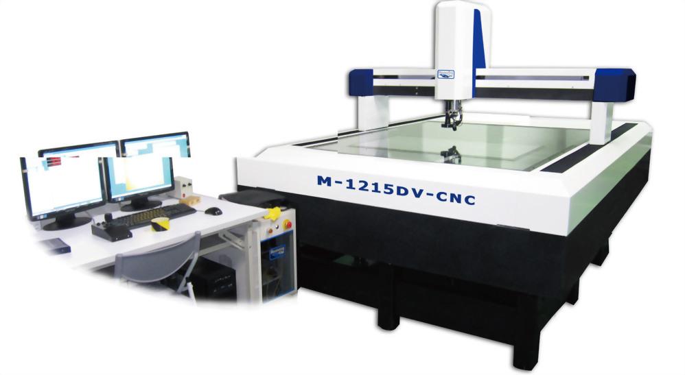 MB   大型自動影像量測儀