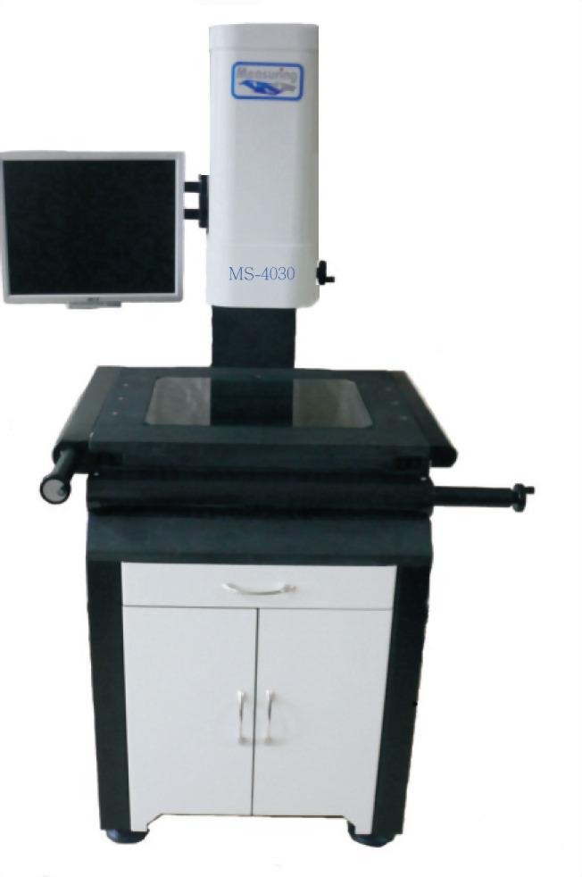 MS    高精度2.5D影像量測儀