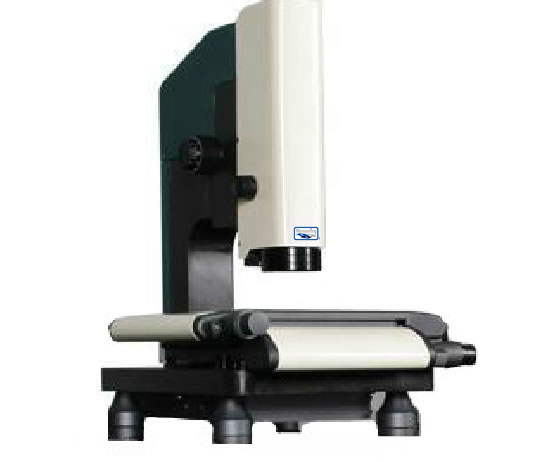 2D video measure machine MTS-200