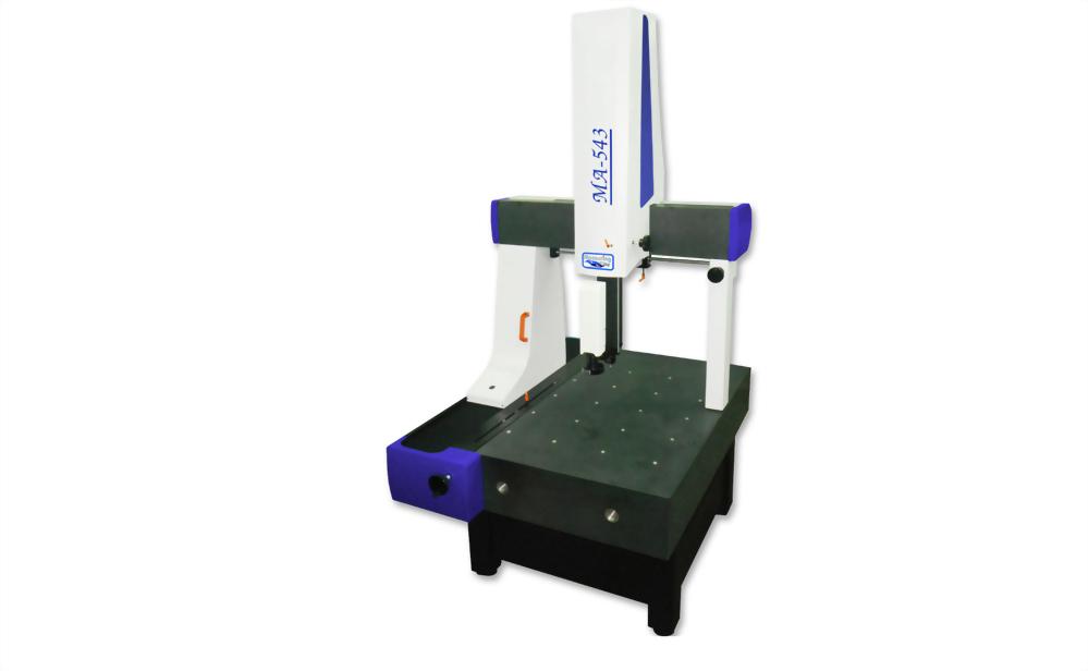 MA      手動3D量測儀