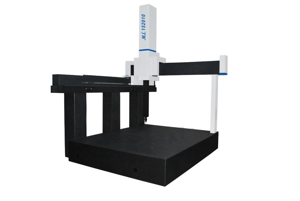 Max size High accuracy 3D DCC measure machine