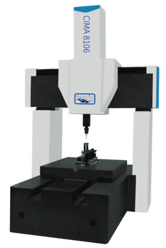 3D Measuring Instrument