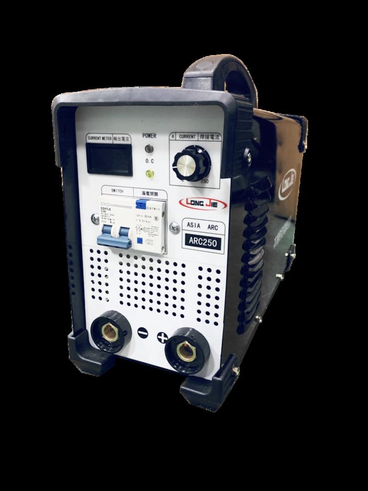 ARC-250LJ 變頻式直流電焊機