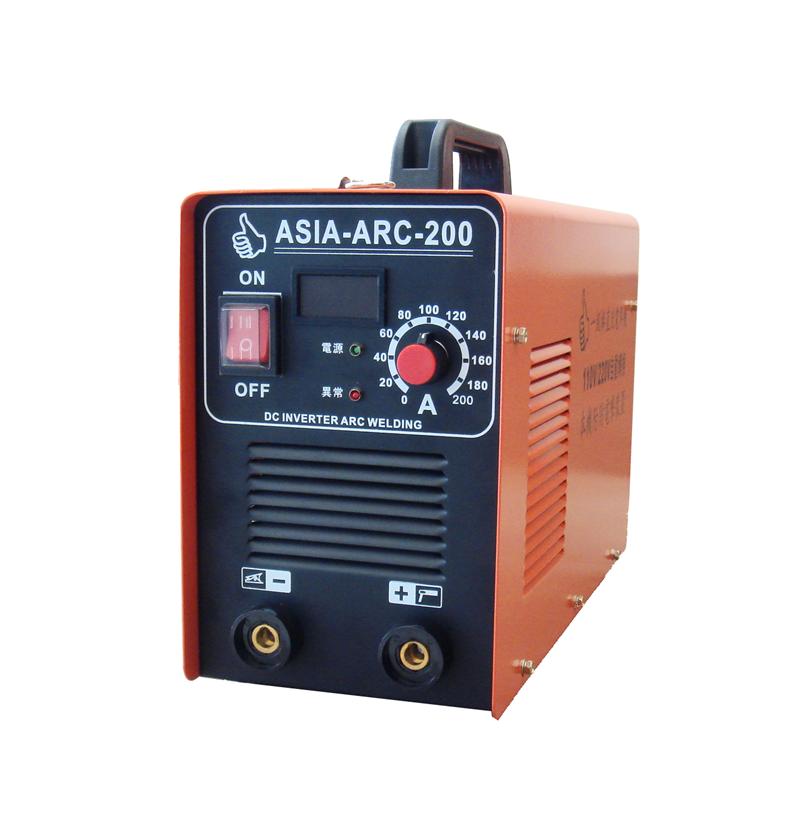 ARC-200 變頻式直流電焊機