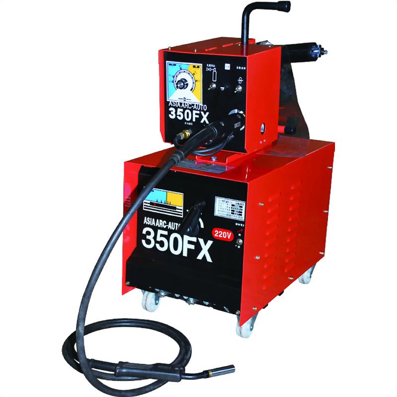 傳統式CO2 半自動熔接機