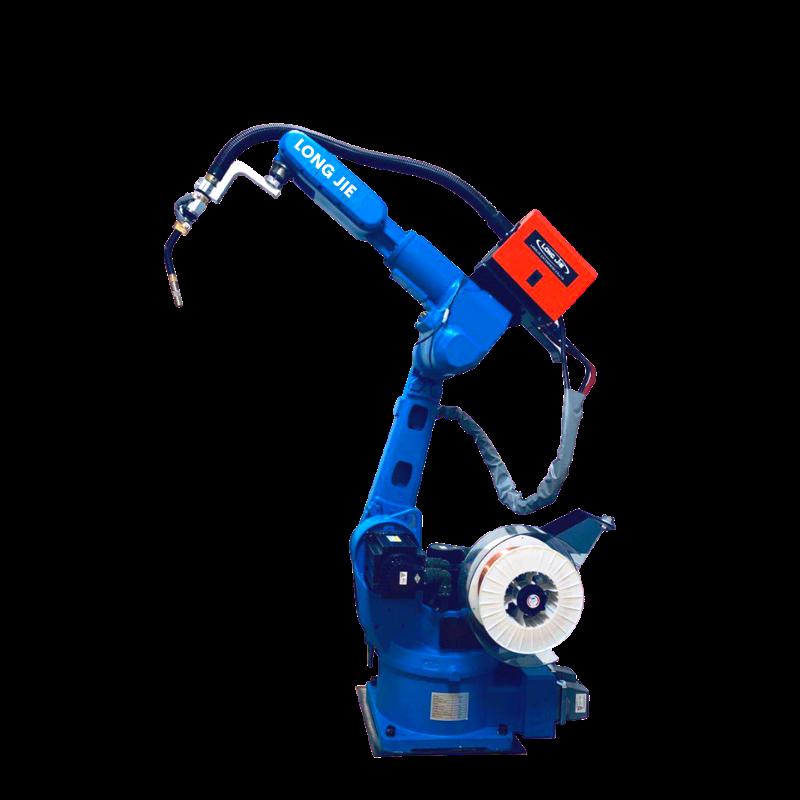 專業機器人焊接手臂 LJR-1400