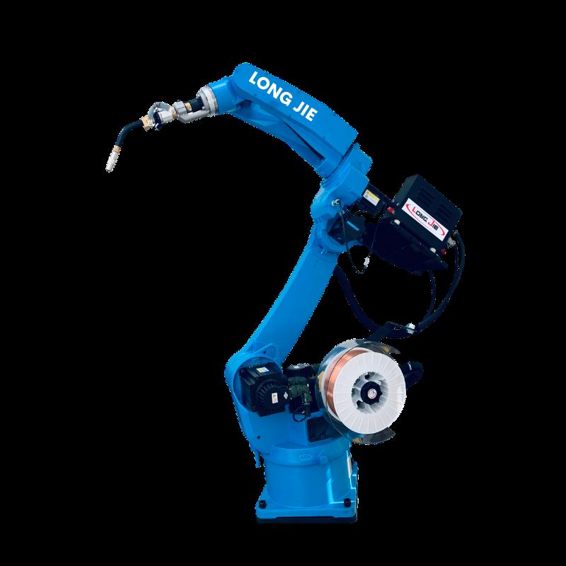 專業機器人焊接手臂  LJR-1500