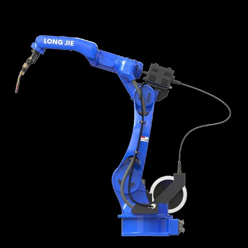 專業機器人焊接手臂 LJR-2000