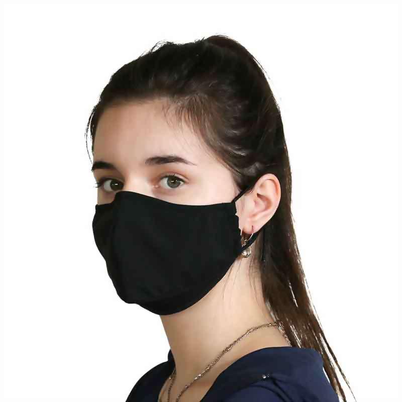 奈米锌抗菌口罩