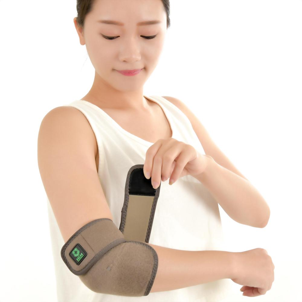 遠紅外線機能調整型護肘