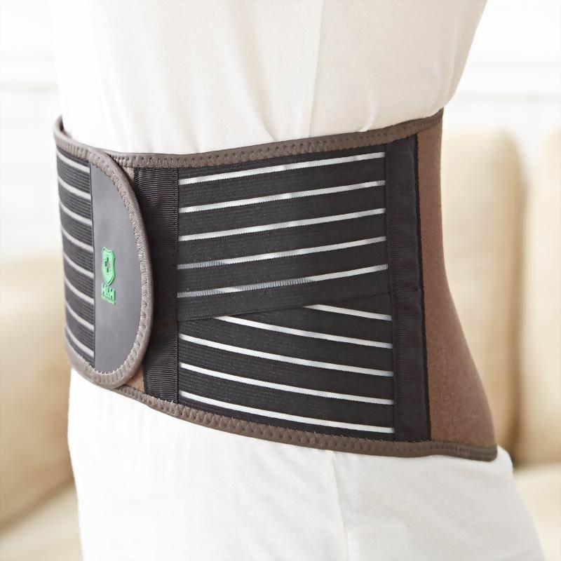 遠紅外線機能調整型護腰