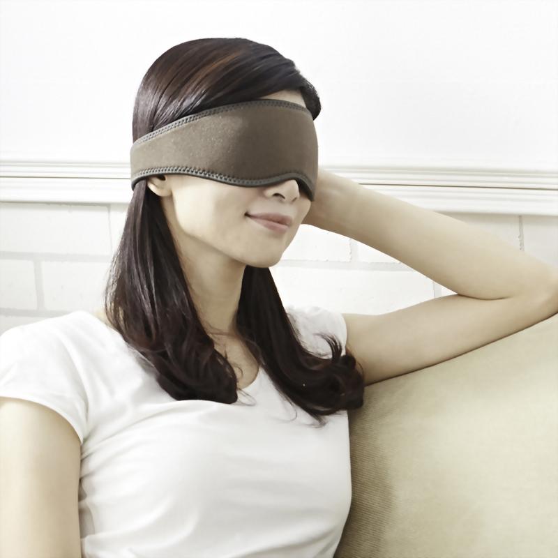 遠紅外線防護調整型護眼