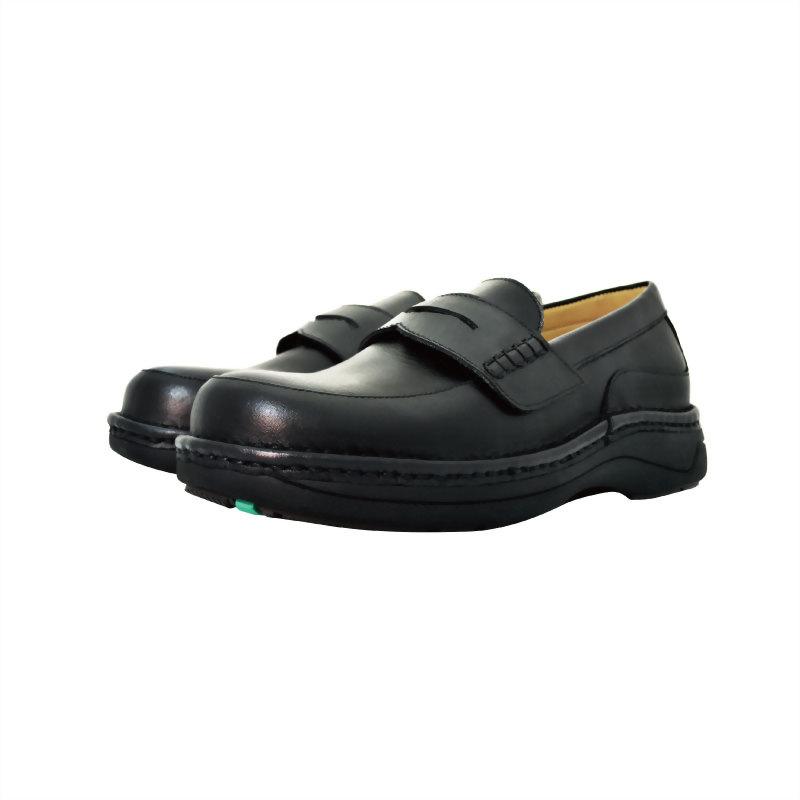 輕盈舒壓健康鞋 / 紳士款