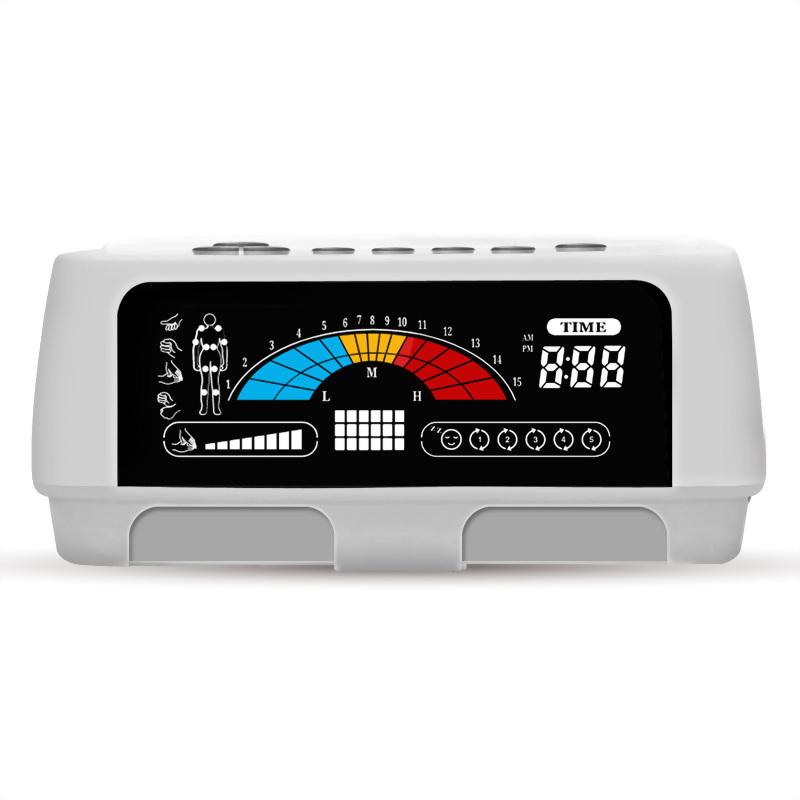 電位氣血循環機 / AK-500