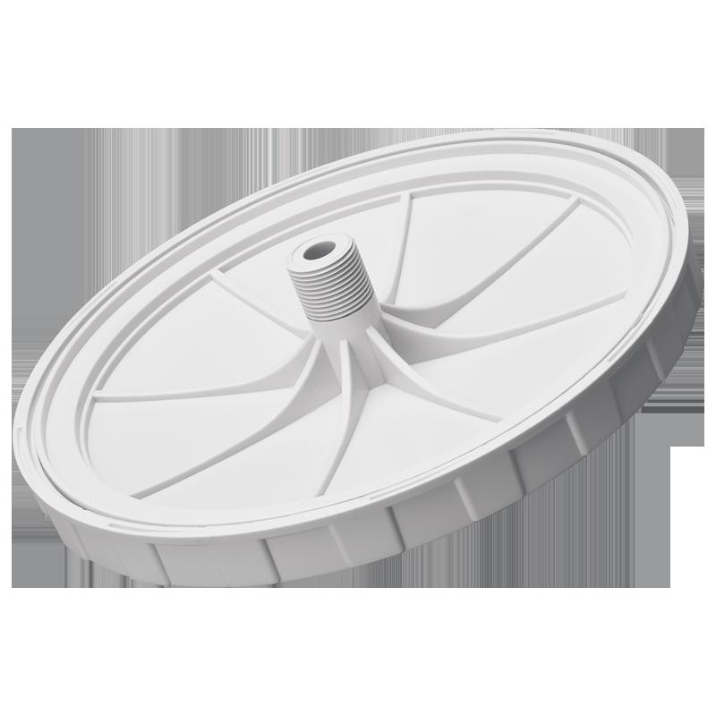 細氣泡散氣盤